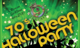 70s Halloween Party