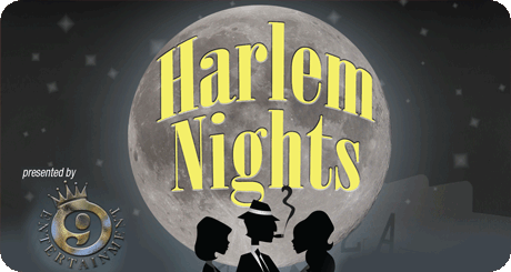 Harlem Nights Party