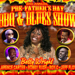 Blues Show
