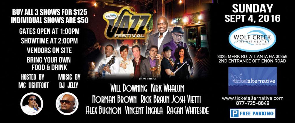 Sep 4 (Jazz)