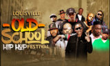 Louisvile Old School Hip Hop Festival