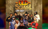 Columbus Old School Hip Hop Festival