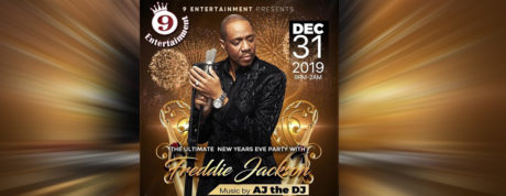 The Ultimate New Years Eve Party 2019