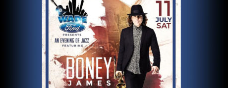 Boney James With Average White Band