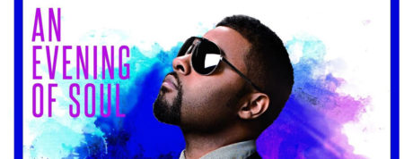 Musiq Soulchild With Special Guest Avery*Sunshine